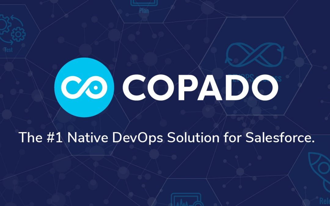 Copado Collaborates with IBM to Accelerate Digital Transformation Projects on the Salesforce Platform