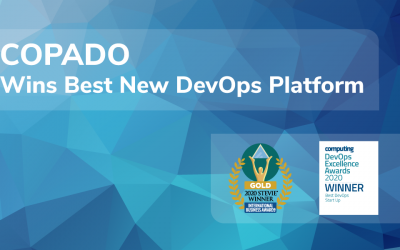 Copado Wins Best New DevOps Platform Based on Record 1H FY2021