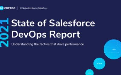 New Research Shows Increased Velocity and Virtual Development Create Fresh Challenges For Salesforce Delivery Teams in 2020